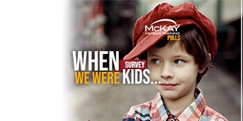 When We Were Young | McKay Polls