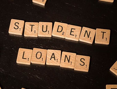 Student Loans - McKay helps the most!