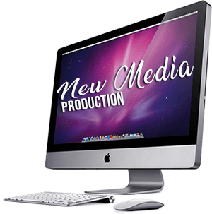 New Media Production | Multimedia